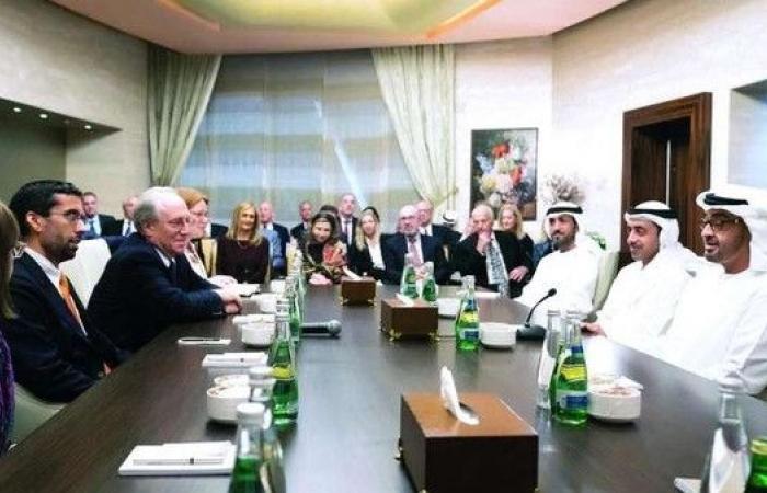 محمد بن زايد: الحل مهم باليمن لكن ليس على حساب المنطقة