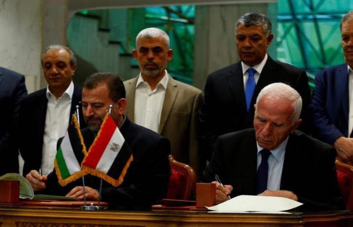 الحكومة الفلسطينية: لم نتسلم مهامنا في غزة