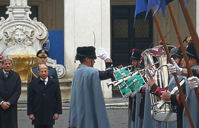 رصد بالتفصيل 70 عاما من العلاقات بين لبنان وإيطاليا