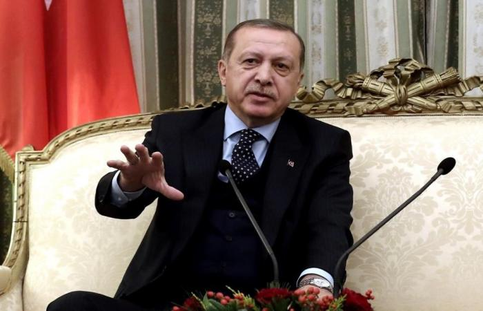 أردوغان: واشنطن شريكة بدماء شهداء الأرض المحتلة