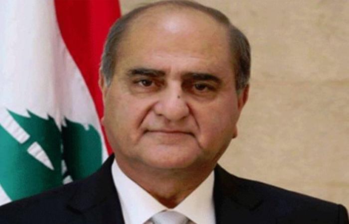 وزير البيئة: لبنان بأمس الحاجة لتقنيات معالجة المياه في ضوء أزمة النازحين