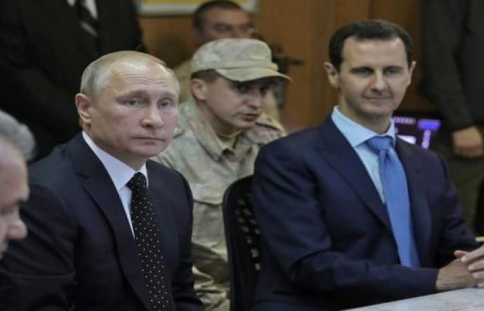 مغردون سوريون: العنجهية الروسيّة تفضح طاغية الشام
