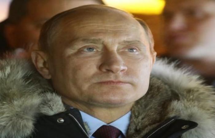 الشرق الأوسط الروسي الجديد