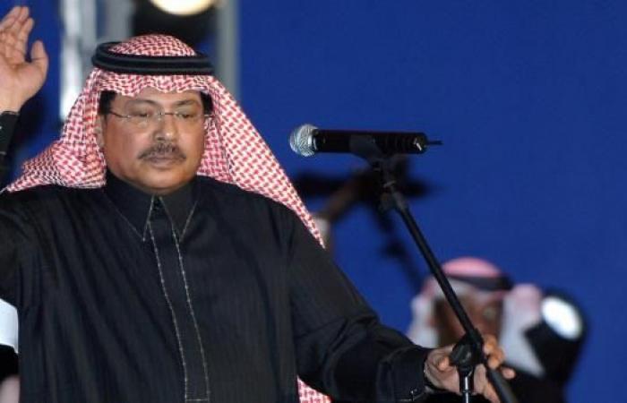 """أبو بكر سالم """"ورد"""" الفن الخليجي"""