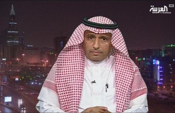 إبراهيم القناص: الجائزة مصدر فخر..وسنحقق أهدافنا