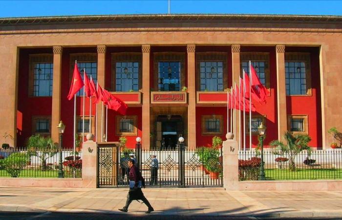 برلمان المغرب يندد بقرار ترمب حول القدس