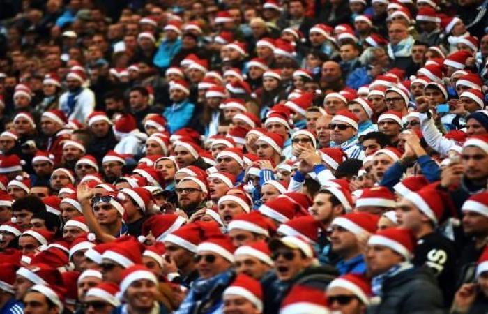 ارتفاع أسعار الأطعمة الفاخرة في فرنسا بعيد الميلاد