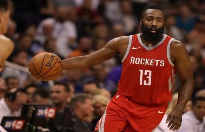 """ووريرز وروكتس يحققان انتصاراً جديداً..وبوسطن سلتيكس يسقط في الـ""""NBA"""""""