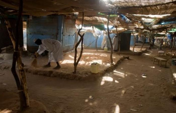 1500 لاجئ سوداني يعودون من أفريقيا الوسطى إلى دارفور