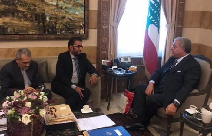 المشنوق: لبنان نجح في تحقيق إنجازات في مكافحة الإرهاب