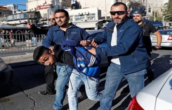 القدس المحتلة... شوق لأمجاد الانتفاضة الأولى