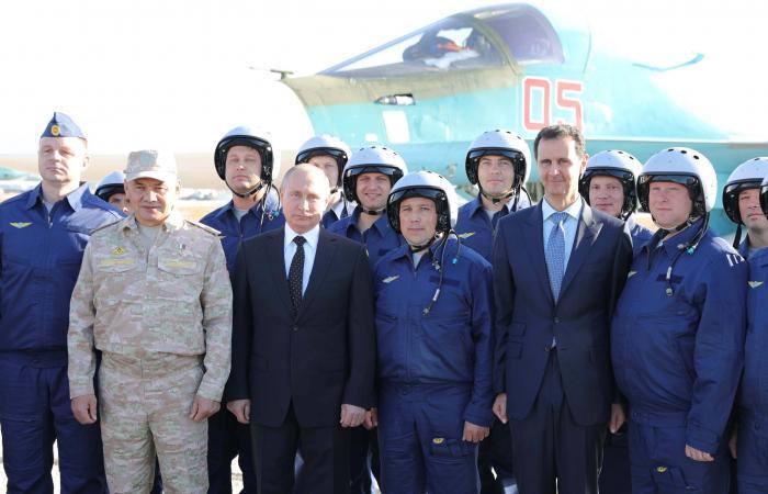 ما لا تقوله موسكو.. آلاف الروس يقاتلون في سوريا كمرتزقة
