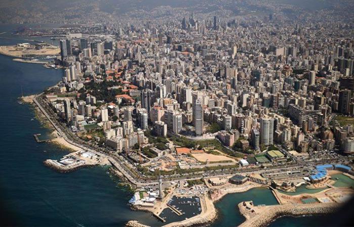"""لبنان على محكّ """"التعايش الشاقّ"""" بين… """"الماء والنار"""""""