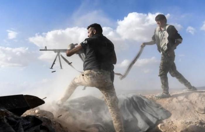 النظام السوري يقضي مجدداً على مسار جنيف... في إدلب