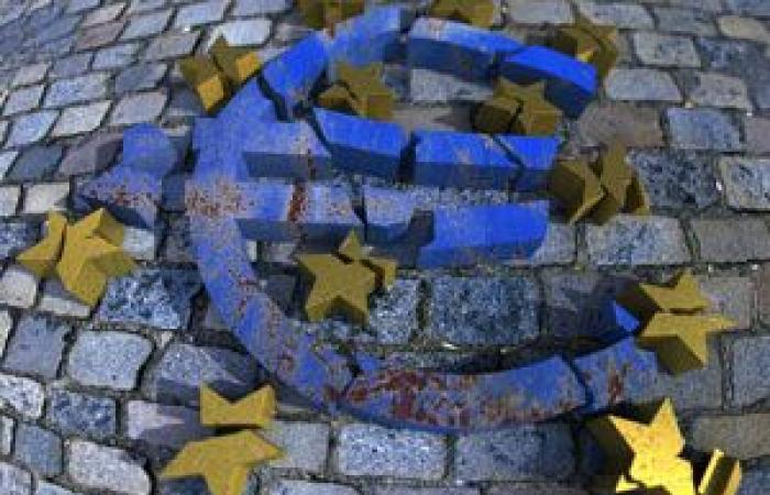 تراجع الثقة بالاقتصاد الأوروبي يتجاوز التوقعات – ديسمبر