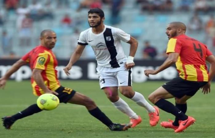 مواجهات سهلة للأندية العربية في قرعة دوري أبطال أفريقيا