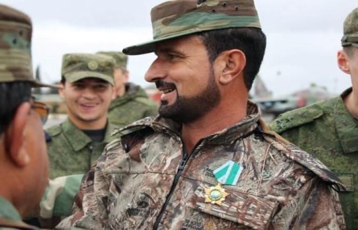 """""""رجل روسيا"""" العقيد سهيل الحسن سيخوض معارك ريف إدلب"""