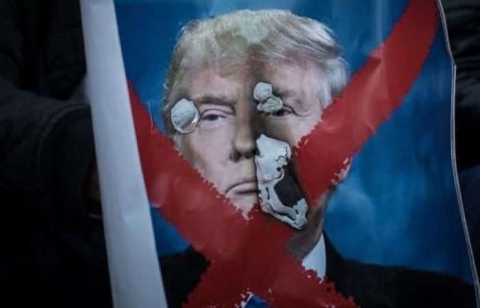 اتهامات التحرش الجنسي تحاصر ترامب... وردود فعله تثير المزيد من الشكوك