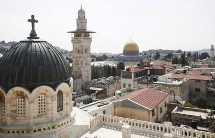 شخصية فلسطينية جديدة ترفض لقاء نائب ترمب
