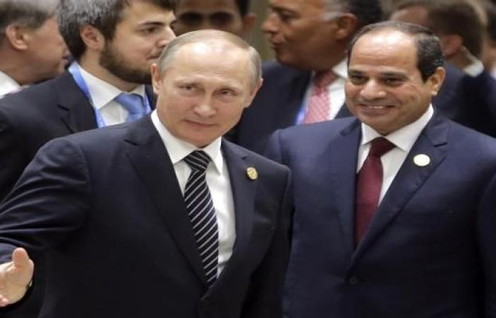 اتفاقات رهن الشروط الروسية..وعود متكررة لتنفيذ المحطة النووية وعودة السياح لمصر