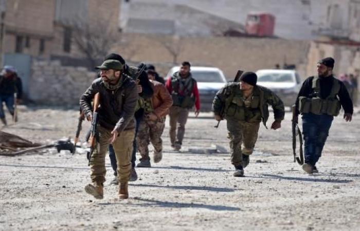 الائتلاف السوري يساند الحكومة المؤقتة وتركيا مع تطبيق قوانين دستور 1950