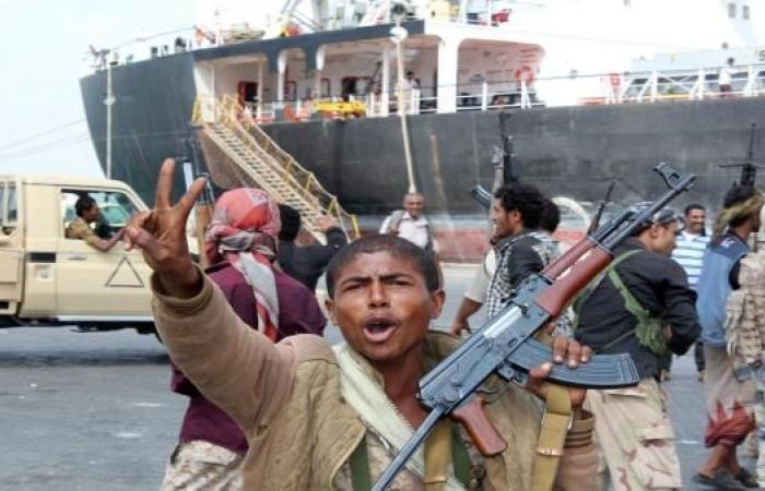 وكالة إغاثة أميركية: لا دلائل على تخفيف الحصار عن موانئ اليمن