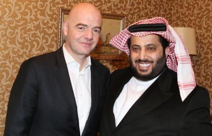 آل الشيخ: تحويل قضايا التحقيق إلى الاتحاد السعودي