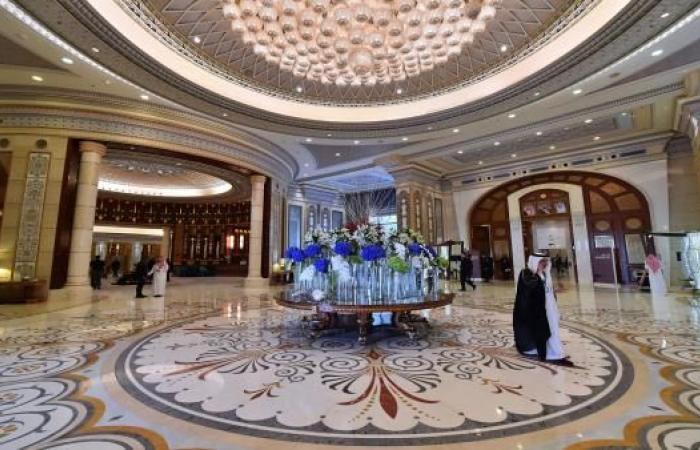 """السعودية: فندق """"المعتقلين"""" يشارك في ملتقى سياحي"""
