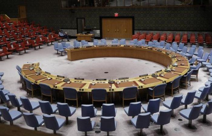 التداول في مشروع بمجلس الأمن ضد قرار أميركا بشأن القدس