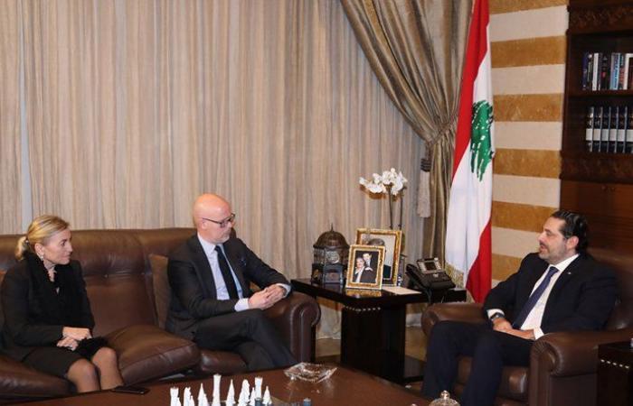 هالفورسن: لاستمرار السلام… الناروج تدعم لبنان