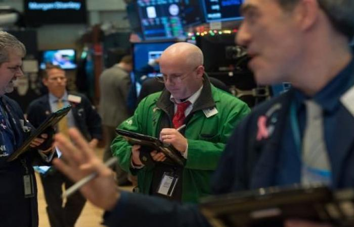 بعد ارتفاع خرافي .. إلى أين تتجه أسواق المال في 2018؟