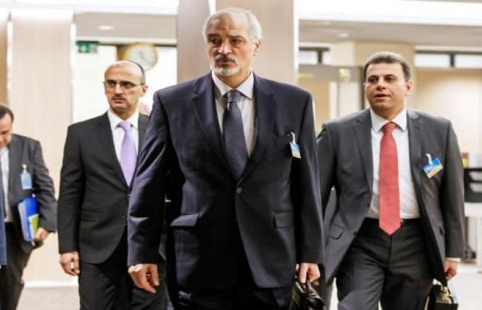 محادثات جنيف السورية تواجه محاولات نقل المرجعية إلى سوتشي