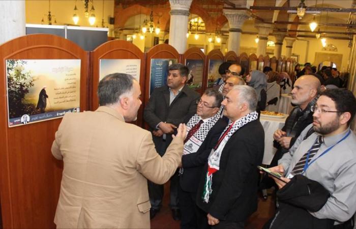 أدب العودة الفلسطيني يقرع أبواب التدويل من إسطنبول
