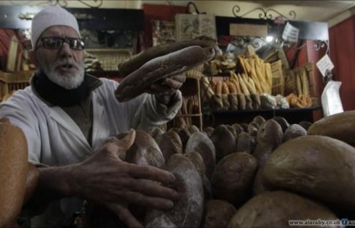 لا غنى عن الخبز في الجزائر