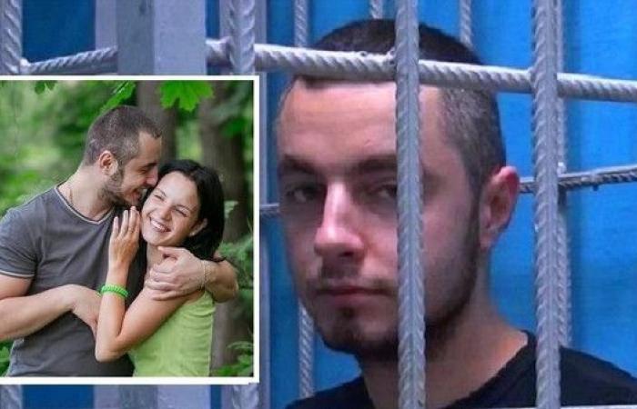 مارغريتا الروسية أمسك بها زوجها وبتر يديها بفأس الغيرة