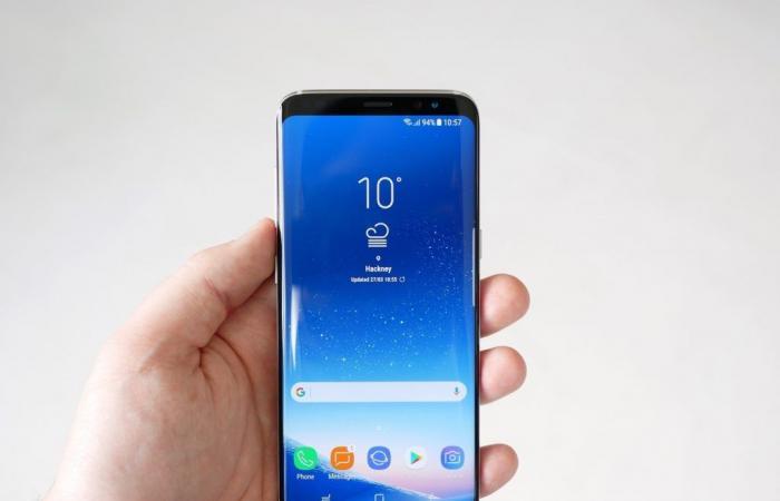 ما الجديد الذي سيحمله إصدار أوريو لهواتف سامسونج جالكسي Galaxy S8 في يناير القادم