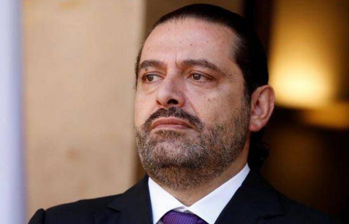 الحريري يستقبل السفير الفرنسي وسفير الامارات