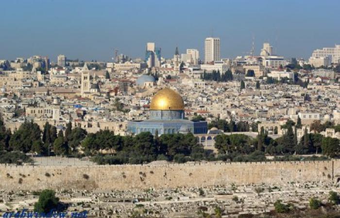 القدس وترامب والعرب