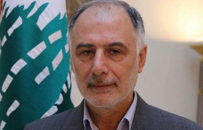 فنيش: إنشاء سفارة لبنانية في القدس بحاجة إلى درس