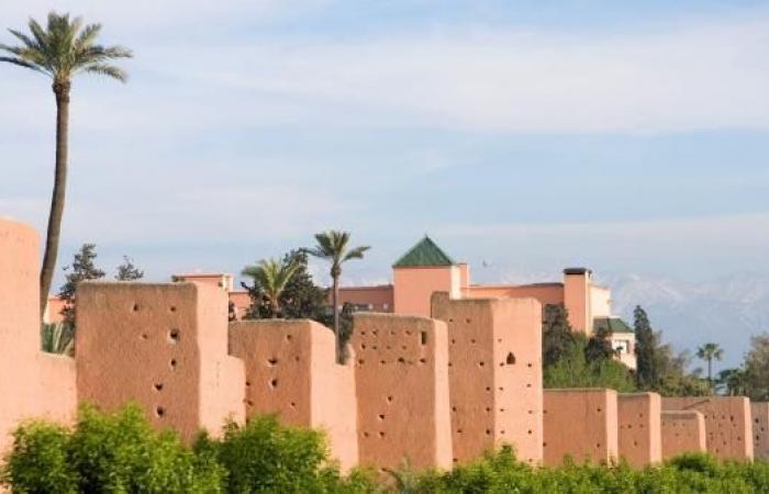 ابن رشد في مراكش