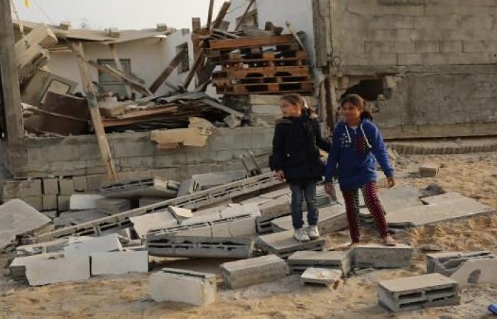"""""""حماس"""" وإسرائيل: فرص المواجهة الشاملة ومخاطرها"""