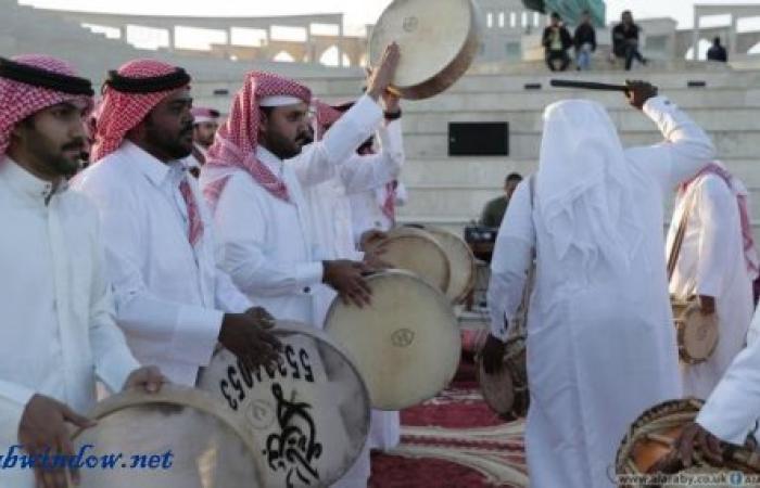 """""""أبشروا بالعز والخير""""... عنوان اليوم الوطني لقطر"""