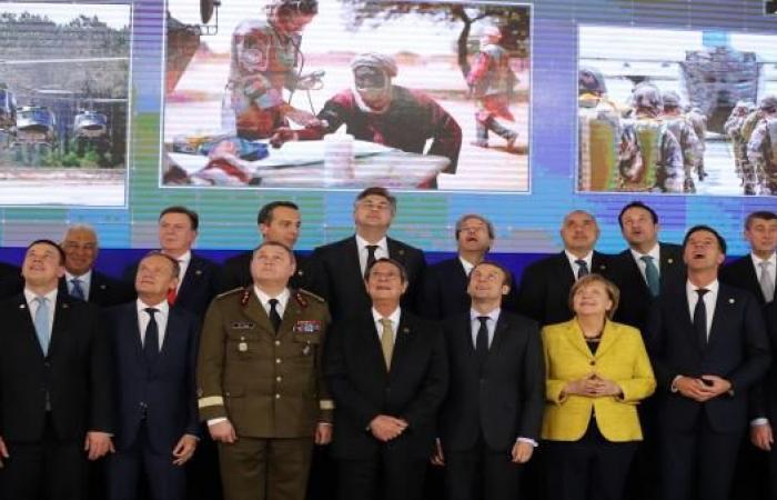 القمة الأوروبية: ملتزمون بحل الدولتين ولا تغيير في موقفنا بشأن القدس