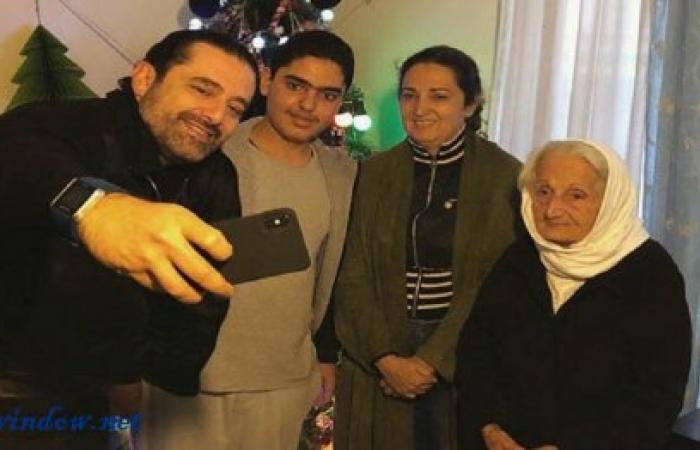 إنسانية سعد الحريري... خطيئة!
