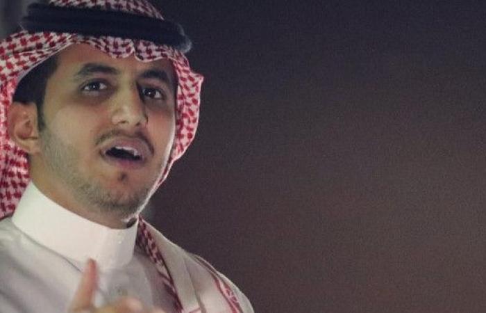 رامي عبدالله: هذه كانت أمنيتي قبل وفاة أبوبكر سالم