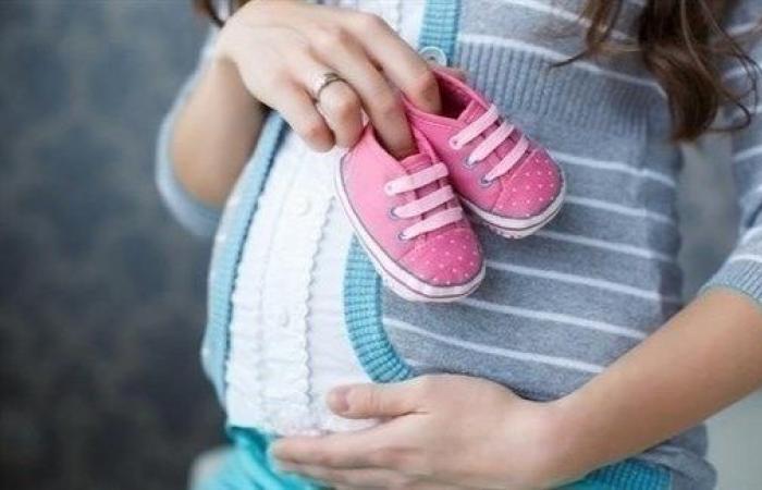 ارتفاع السكر في بداية الحمل يؤثر على قلب الجنين