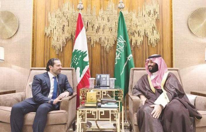 """السعودية تخْتبر وعد """"النأي بالنفس"""" في لبنان: سننتظر ونرى"""