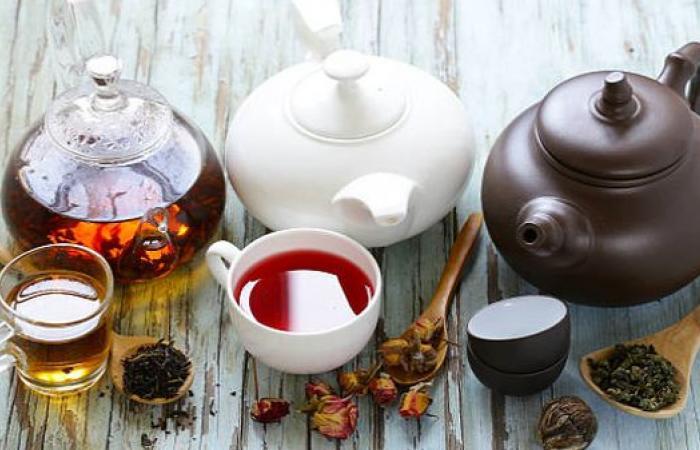 لمحبي الشاي.. كوب واحد يومياً يحمي عيونكم