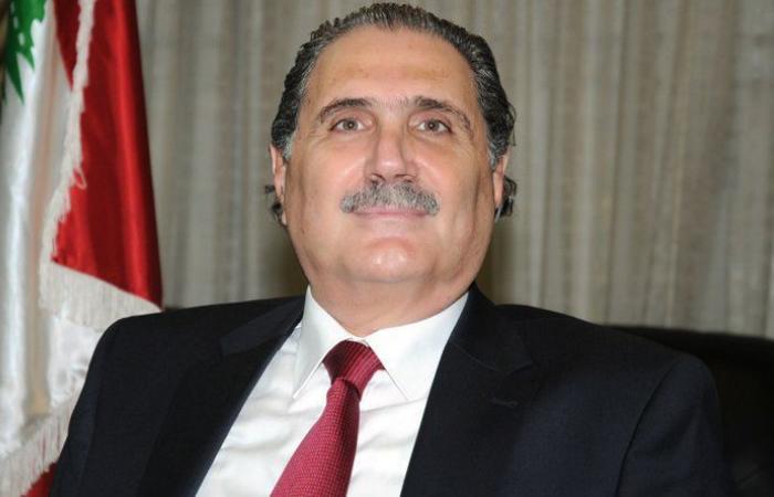 جريصاتي: تصرف الوزير المرعبي غير مقبول والحصانة لا تنفع مع الجرم المشهود