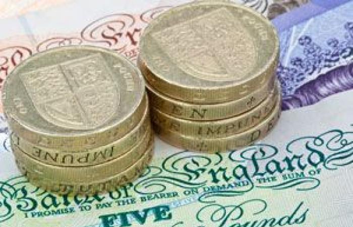 نمو الاقتصاد البريطاني طبقا للتوقعات- الربع الثالث